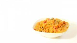 Curry Vegan - Recettes Vegan