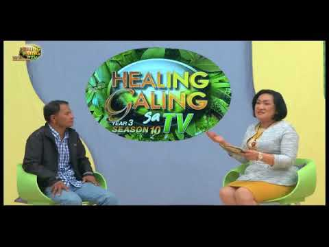 Healing Galing SO10EP5   Multiple Condition pt5