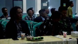 Syukuran Sumber Desa Duren Sewu   KEC, Pandaan, Pasuruan