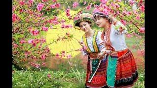 Dịu Dàng Sắc Xuân - Mỹ Tâm nhạc tết hay nhất 2016