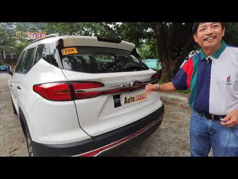 Review: JAC S4 CVT Intelligent by Auto Review   JAC Motors Philippines