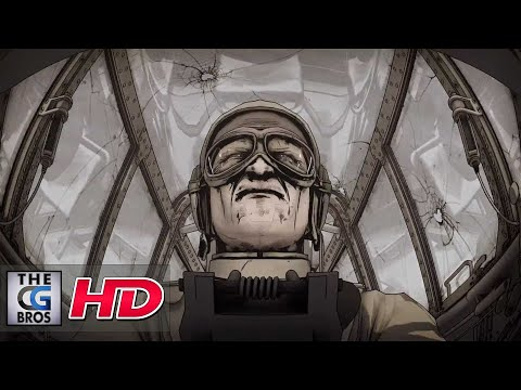 """CGI Animated Short Film Trailer HD: """"Paths of Hate"""" by  Platige Image"""