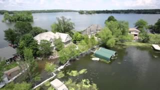 Prior Lake Flood 2014 // Prior Lake, MN