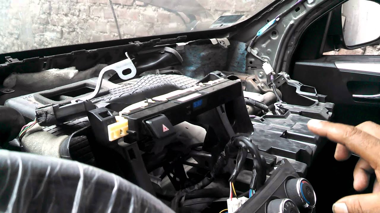 Toyota Rav4 2014 Quot Key H Quot Programming Youtube