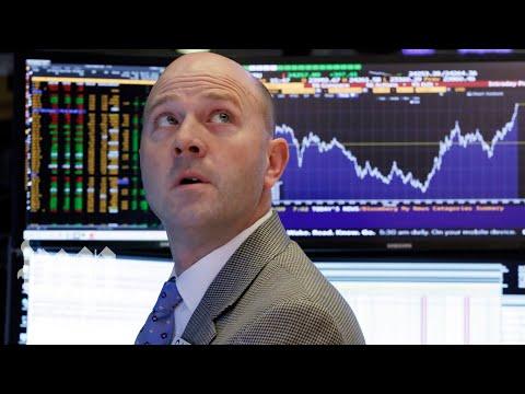 Dow Jones live feed - YouTube