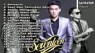 Download lagu Mengenang Seventeen - 16 Lagu Terbaik Sepanjang Masa