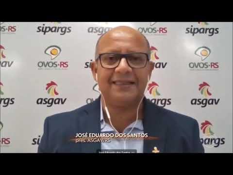 28/03/2021 - Globo Rural - Aumento dos custos de produção de carne de frango