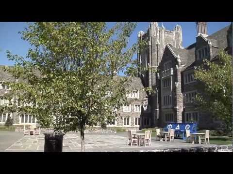 Duke Football - Campus Tour