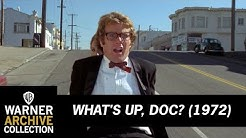 What's Up Doc? (1972) – San Francisco Car Chase