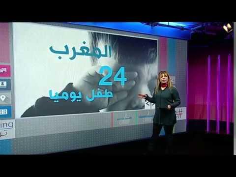 بي_بي_سي_ترندينغ: ما علاقة #رونالدو بارتفاع عدد الأطفال المولودين خارج نطاق الزواج في #المغرب؟  - 18:22-2018 / 3 / 22