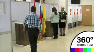 видео В Алтайском крае проходит единый день голосования