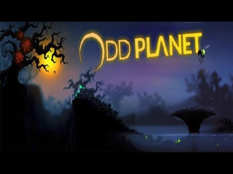 OddPlanet. Ep.1. Walkthrough