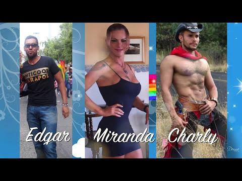 TRANSEXUALES TRABAJADORAS SEXUALES