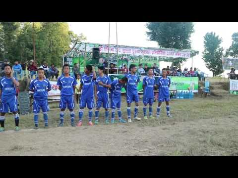 Khadbari youth club sankhuwasabha