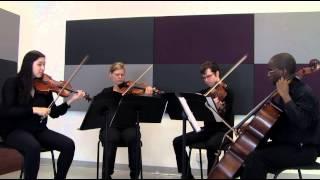 iconiQ String Quartet - Sugar, Maroon 5