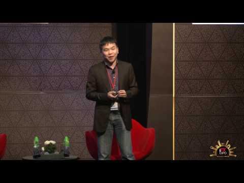 DAY 3 -  Risk Management & Portfolio Optimization for Chinese Investors  [ KEYNOTE ]