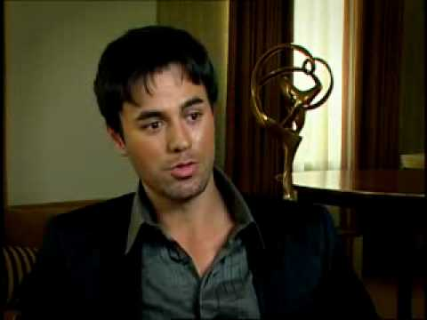 Enrique Iglesias It is the Best ! Interwiev