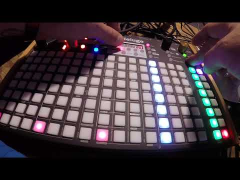 Synthstrom Audible Deluge and me, Sound design Pt.3