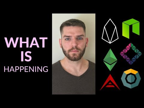 What's Happening In Crypto Markets | My Thoughts
