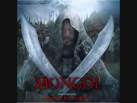 Mongol Soundtrack - Chase 1 & 2