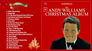 Video The Andy Williams Christmas -  Most Wonderful Time of the Year download MP3, 3GP, MP4, WEBM, AVI, FLV Maret 2017