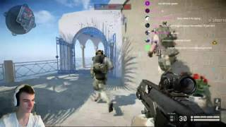 Warface: Only Hawkrock Stream [Community Play]
