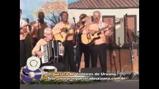 A Essencia 114   Orquestra de Violeiros de Uruana