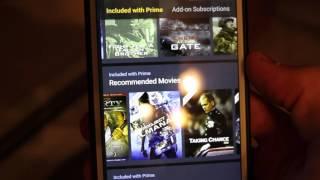 Video Amazon Prime Video App Review download MP3, 3GP, MP4, WEBM, AVI, FLV Juni 2018