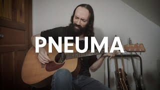 Pneuma (Tool Cover) - Ernesto Schnack