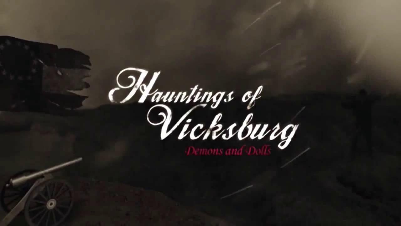 Ghost Adventures Missed Evidence I Hauntings Of Vicksburg