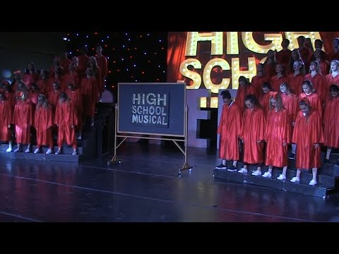 Temecula Dance Company - High School Musical