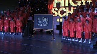 Temecula Dance Company - High School Musical
