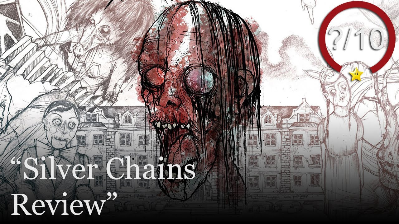 Silver Chains Review [PS4, Switch, & PC] (Video Game Video Review)