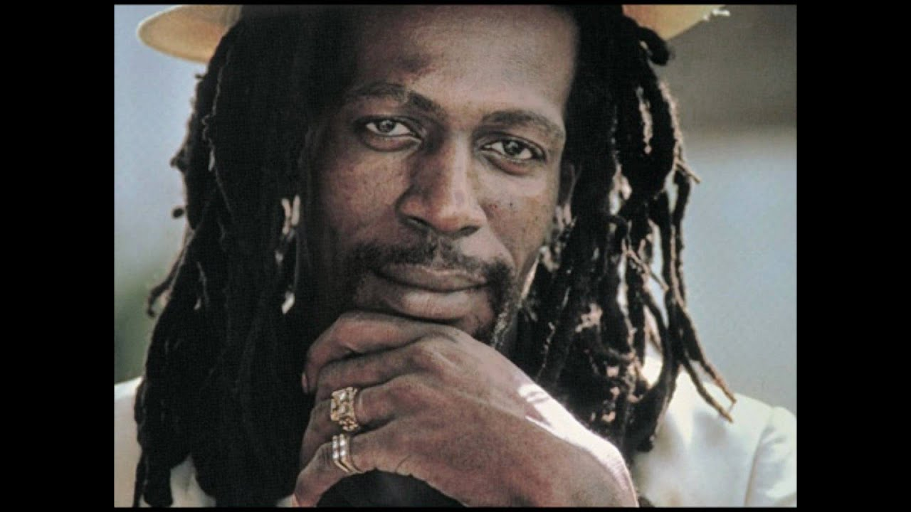 "Gregory Isaacs - ""The Cool Ruler"""