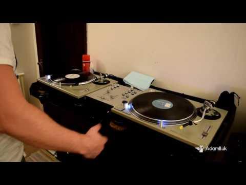 Beat Matching EDM DJ Tutorial 2016 - Breakdown Mixing Techniques