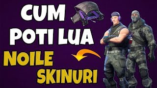 FORTNITE | HOW CAN YOU GET FREE SKINURI!!