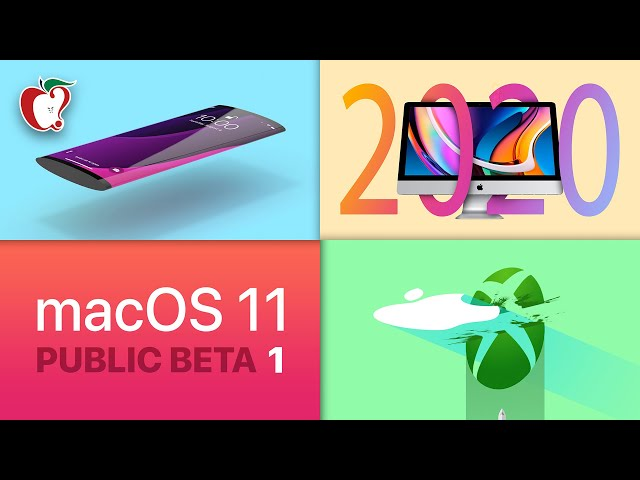 New 2020 iMac, Samsung Galaxy Z Fold2 5G, Apple Denies Project xCloud App, iPhone 12 Updates & More!