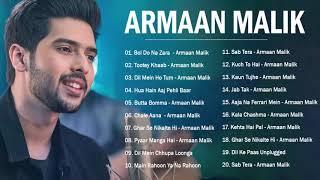 ARMAAN MALIK Best Hits Songs 2020: Bol Do Na Zara - Armaan Malik 2020 Romantic Songs Collection