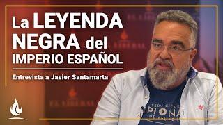 La leyenda negra del Imperio español