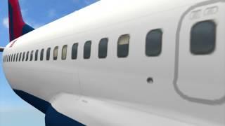 No Bombs Found Aboard U.s. Airline Flights Threatened Via Twitter