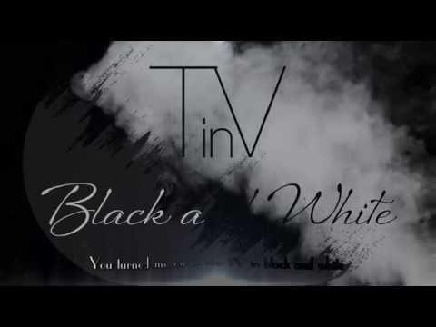 Tivi In Black and White - Uyen Pim & Park Youngno (Lyric Video)