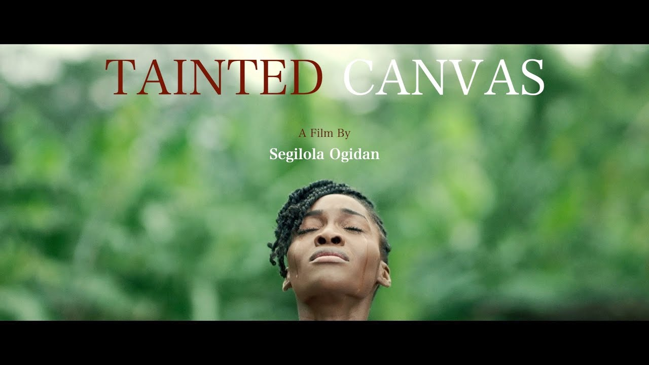 TAINTED CANVAS FIRST LOOK TRAILER
