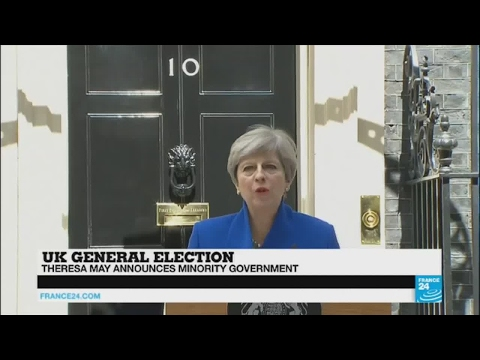 """UK General Election: """"The campaign was doomed from the start"""""""