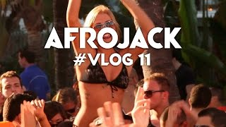 Throwback Miami Music Week  Afrovlog 11 @ www.OfficialVideos.Net