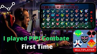 I played PIPA Combate First time - Best Ever free online game | SBK Tip |