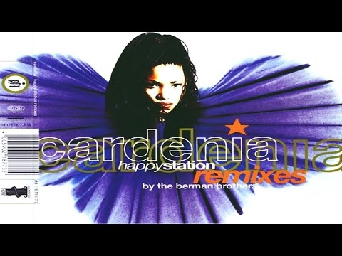 Cardenia - Happy Station [Remixes]