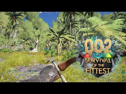 Survival of the Fittest #2 Laberrunde | Abi geschafft | IzzitakerServer