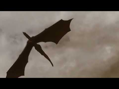 Game of Thrones radioactive imagine dragons fan tribute