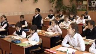 Урок блока «Развитие речи» - Г.А. Евдокимова, учитель ГОУ «СОШ № 296» СВАО г. Москвы