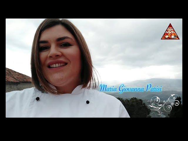 U SCARCIEDD CON BROCCOLO SPIERT by Maria Giovanna Parisi